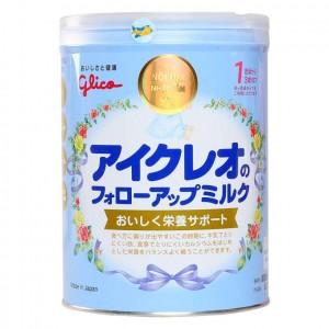 Sữa Glico Icreo số 1 820g