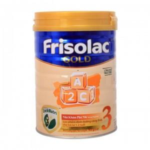Sữa Friso 3 Gold 900g