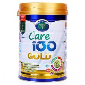 Sữa Care 100 Gold plus 900g