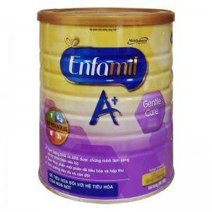 Sữa bột Enfamil Gentle care 400g (0-12)