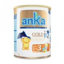 Sữa bột Anka Gold IQ số 3 400g