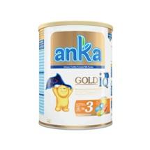 Sữa bột Anka Gold IQ số 3 900g