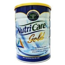 Sữa Nutri Care Gold 900g